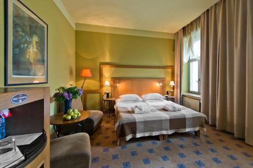 . BEST BALTIC Hotel Druskininkai Central