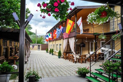 . Katrin Hotel