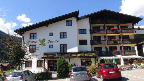 Фото отеля Hotel Traube