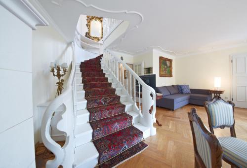 Casa Vita Apartments by HolidayFlats24 Hinterglemm