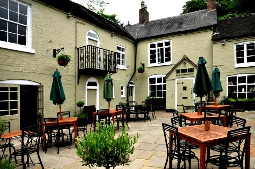 White Hart Inn, Ironbridge