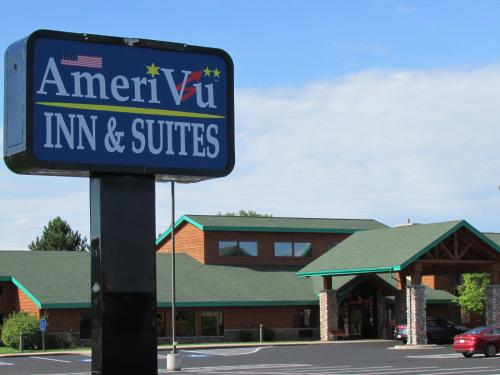 . AmeriVu Inn & Suites