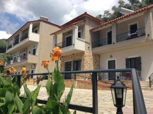 . Villa Agapi