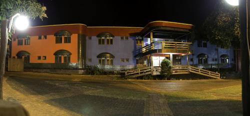 Foto de Acapu Hotel