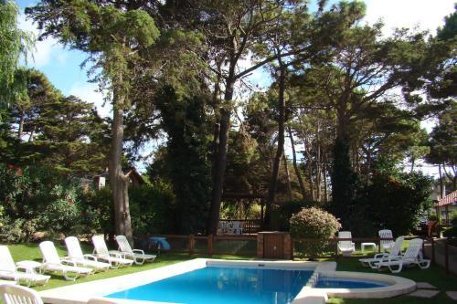 Фото отеля Valeria del sol
