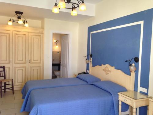 תמונות לחדר Pelican Hotel