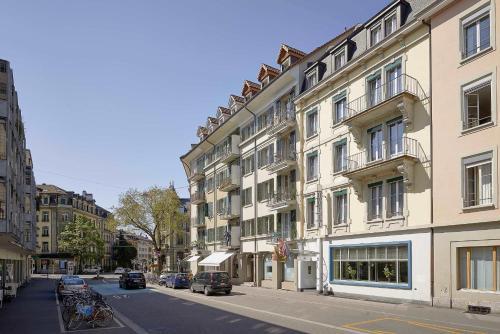 Sorell Hotel Arabelle, 3012 Bern