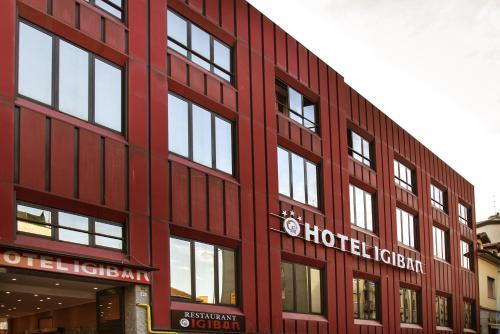 . Igiban Hotel