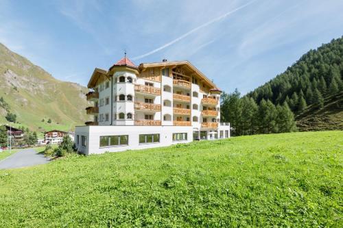 Samnaun Hotels