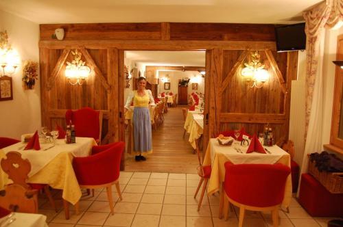 Chalet Fiocco Di Neve - Hotel - Pinzolo