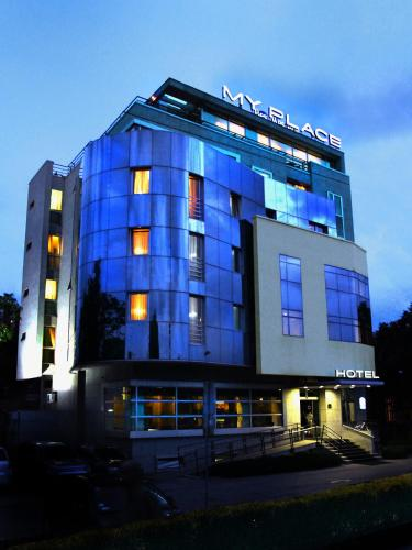 Best Western Hotel My Place - Niš