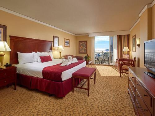 Plaza Resort & Spa - Daytona Beach, FL 32118