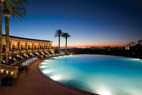 Resort At Pelican Hill - Newport Coast, CA 92657