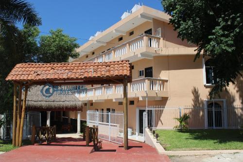 Hotel Turquesa Maya