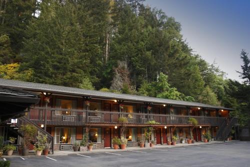 Occidental Hotel - Occidental, CA 95465