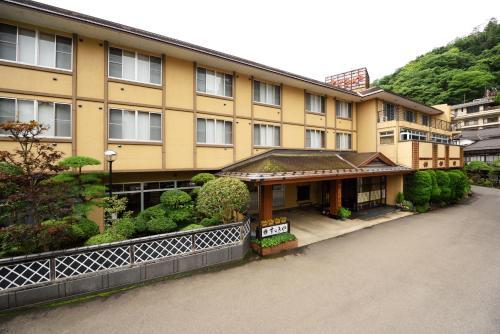 蘇祖奇亞日式旅館