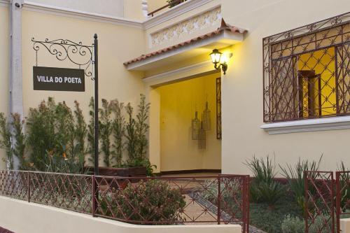 Foto de Villa do Poeta