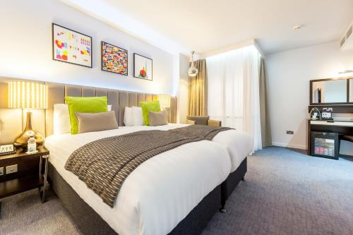 Mercure London Paddington Hotel
