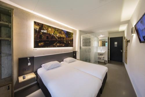 Star Lodge Hotels, 3573 PS Utrecht