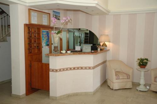 Hotel Ristorante La Terrazza (Lido Di Camaiore) da 65€ - Volagratis