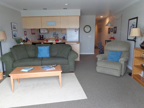 One-Bedroom Apartment - Disability Accessible
