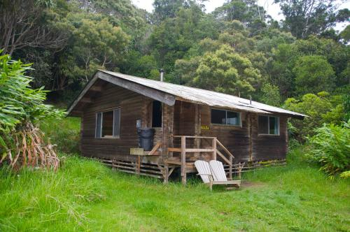 The Cabins At Kokee - Waimea, HI 96796