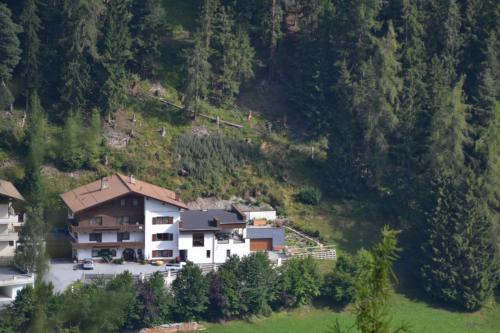Apart Eggli St. Anton am Arlberg