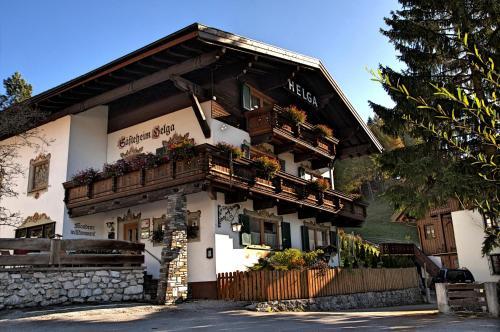 . Gästehaus Helga