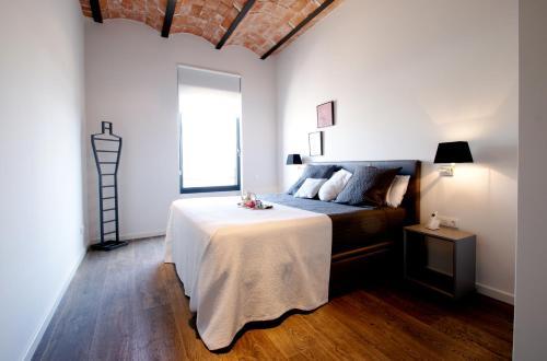Decô Apartments Barcelona-Diagonal photo 3