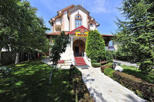 . Hotel Sucevic Garni
