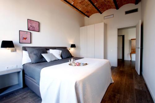 Decô Apartments Barcelona-Diagonal photo 4