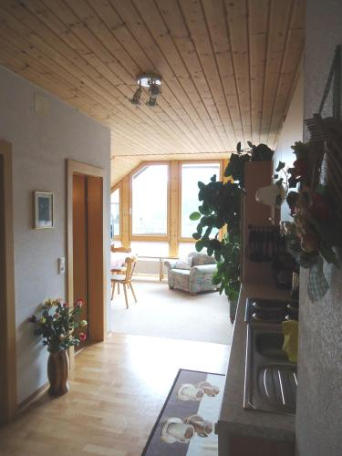 Appartement Hinteregger Bad Kleinkirchheim