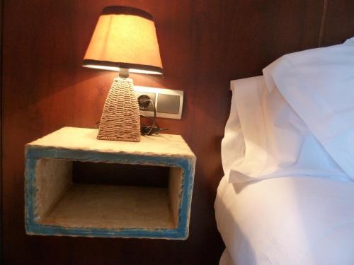 Standard Single Room Hotel La Casueña 20