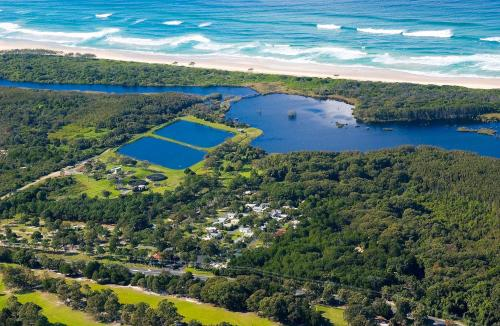 Фото отеля Ingenia Holidays Byron Bay