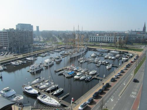 C-Hotels Burlington, 8400 Ostende