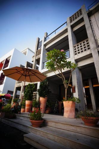 Chuanfan Villa No. 658