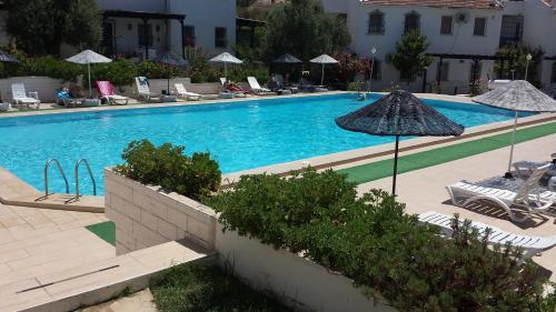 Kusadası Villa Catalina ulaşım