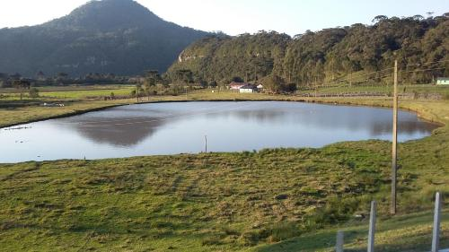 Sitio Rio Cachimbo
