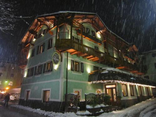 Hotel Alpina Pinzolo