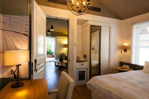Istanbul Hotel Pino Verde ulaşım