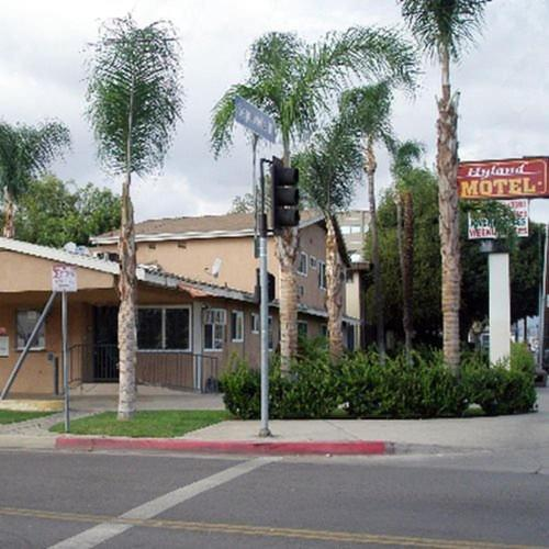 Accommodation in Van Nuys