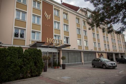 Vitta Hotel Superior Budapest photo 38