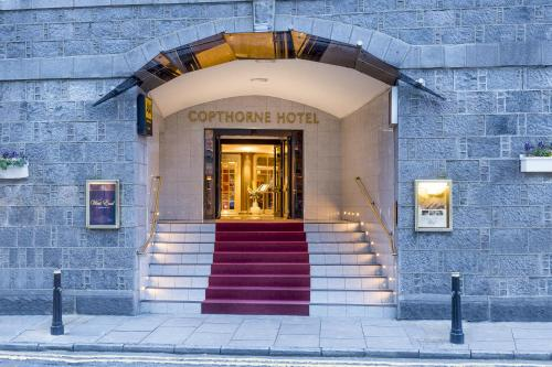 Copthorne Aberdeen Hotel picture 1 of 25