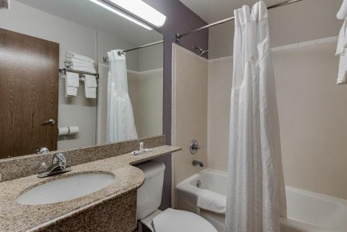 Microtel Inn & Suites By Wyndham Oklahoma City Airport - Oklahoma City, OK 73128