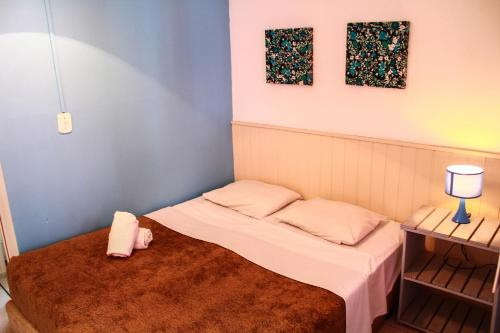 Habitació Doble Superior amb Bany Privat (Superior Double Room with Private Bathroom)