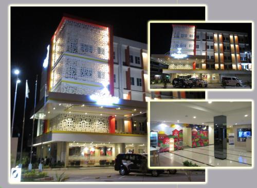 Nite & Day Batam Jodoh Square photo 35