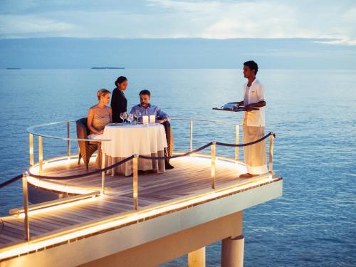 Фото отеля Velaa Private Island