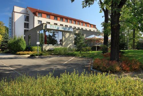 . Parkhotel Hluboka Nad Vltavou