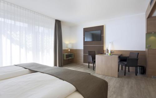 Lindner Hotel Düsseldorf Airport photo 28