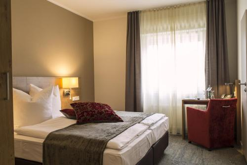 Maingau Hotel photo 16